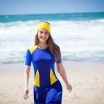 בגדי ים צנועים 2017