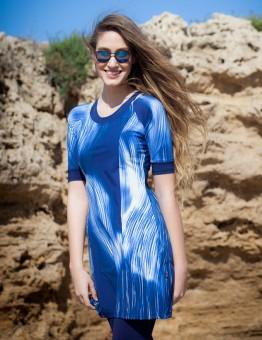בגדי ים צנועים לנשים דתיות וחרדיות