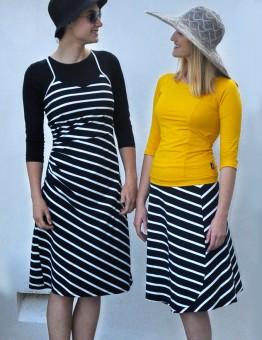 חצאית לים | שמלה לים